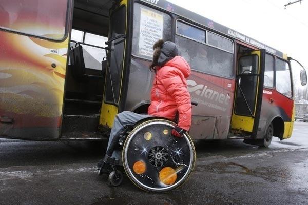 Стал известен график движения низкопольных автобусов с аппарелью для съезда в Анапе