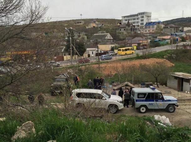 Под Анапой в Супсехе пятилетний ребёнок погиб, провалившись в колодец
