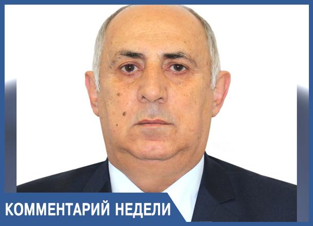 «Пенсионная реформа стартует не вовремя»: считает член партии «Единая Россия» в Анапе