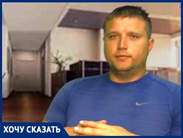 Прокололи шины, угрожают поджогом: анапского блогера Юрия Озаровского хотят запугать?