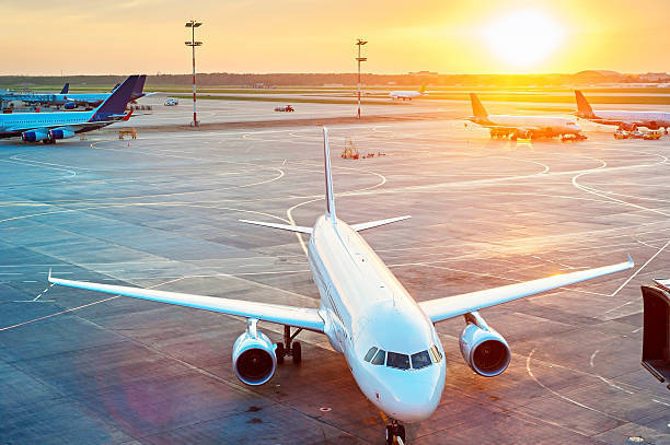 Житель Челябинска угрожал взорвать аэропорт Анапы