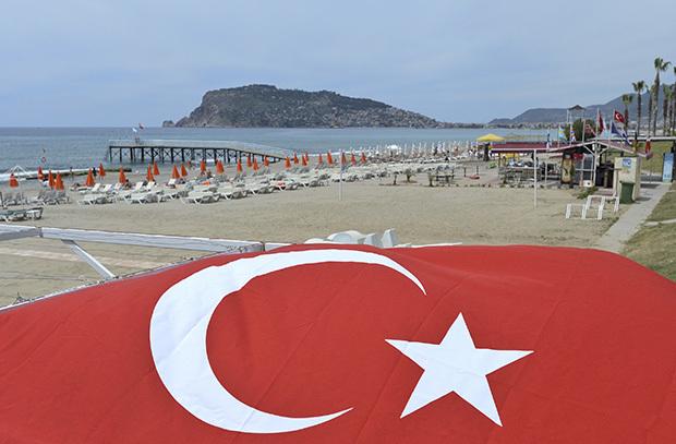 Анапчанам интересно знать, чем недовольны отельеры Турции
