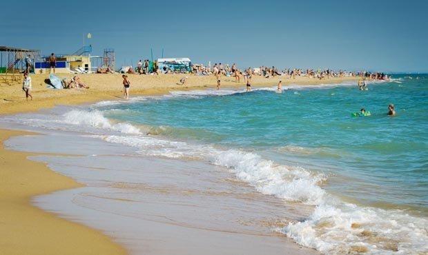 Самые чистые пляжи в Анапе и её окрестностях