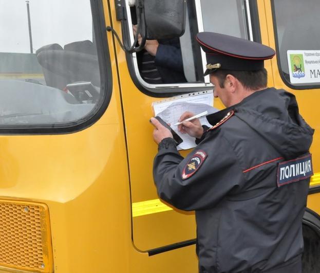 В Анапе над водителями автобусов установят тотальный контроль