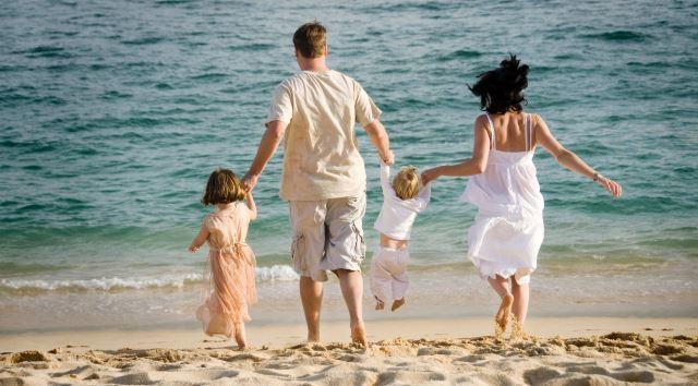 Анапа - самый дешевый город в рейтинге популярных направлений на весенние каникулы