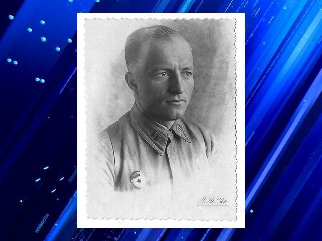 В День Победы в Анапе установят мемориальную доску Николаю Самбурову