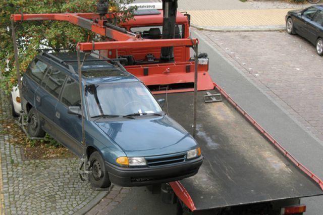 На Пасху в Анапе ограничат движение и запретят парковки