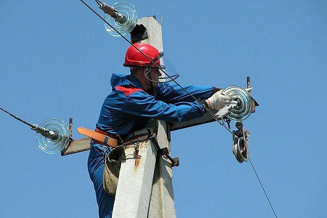 В пригороде Анапы опять перебои с электричеством