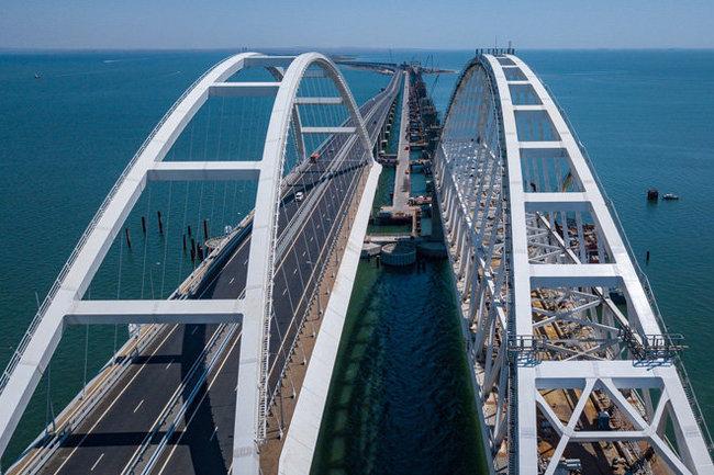 У части Анапы отключат свет из-за электрификации Крымского моста