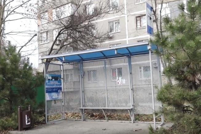 В Анапе проверят каждую автобусную остановку