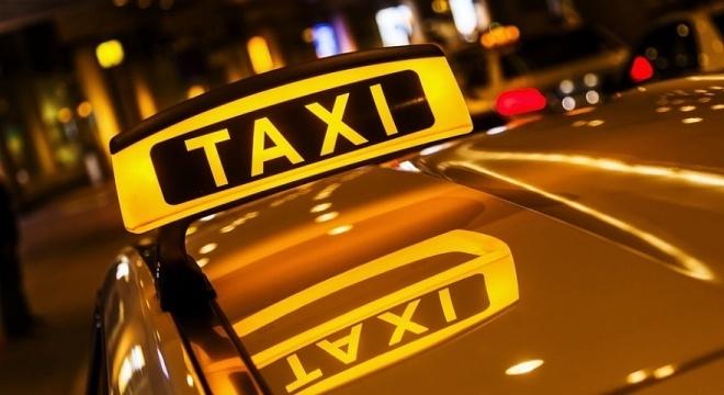 В Анапе собственные ноги доставят на место быстрее, чем такси