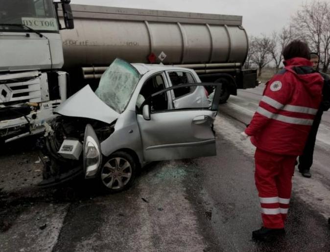 «Будьте внимательны на дорогах»: ГИБДД Анапы предупреждает об ухудшении погодных условий