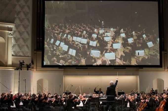Анапчане смогут посещать виртуальные концерты