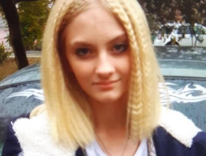 В Анапе ищут школьницу Викторию Ермензину