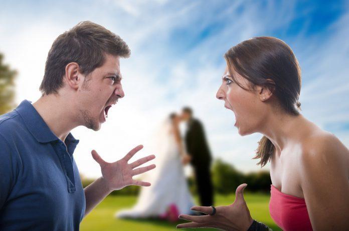 Больше половины брачующихся анапчан разводятся