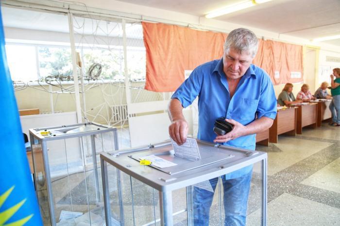 Кому анапчане вручили мандат доверия на выборах 8 сентября 2019 года