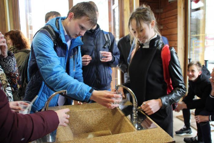 В Анапе откроют первую на побережье галерею минеральных вод