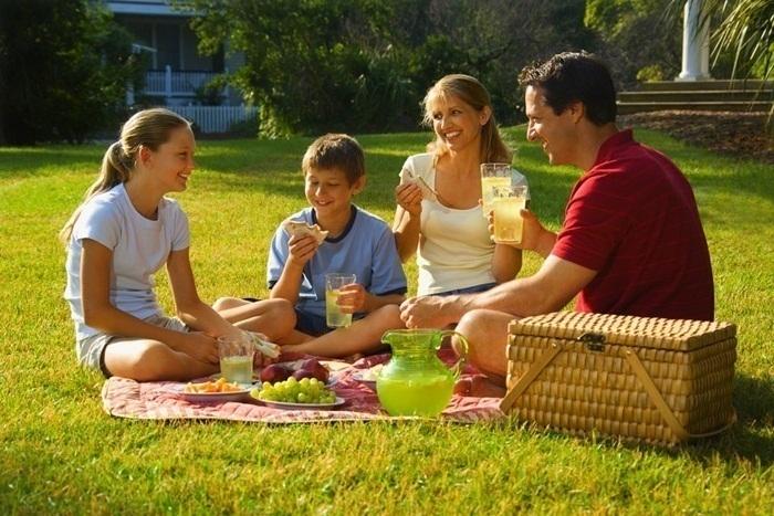 Как анапчане будут отдыхать на «майские»?