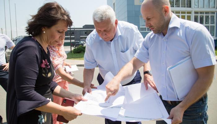 Приоритетные проекты в Анапе. Что сделано в этом году и что ещё предстоит