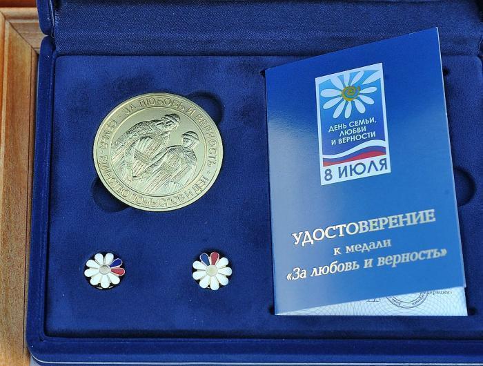 Три многодетные семьи из Анапы наградят медалью и премией за родительскую доблесть