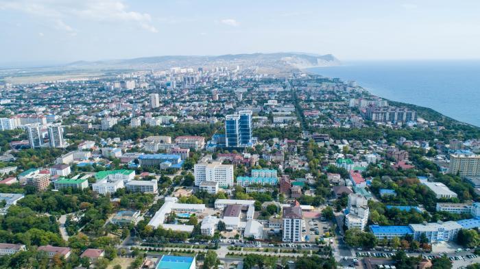 Администрация Анапы вместе с прокуратурой не позволят строить жилье у моря