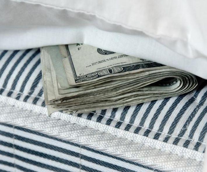 Места, где отдыхающим в Анапе точно не стоит прятать деньги
