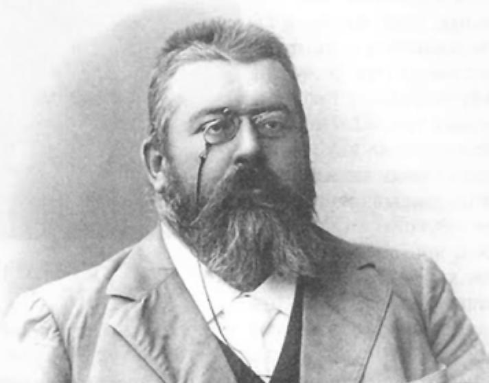 Главные мужчины в истории Анапы: Юрий Пиленко - судья, градоначальник, борец за правду