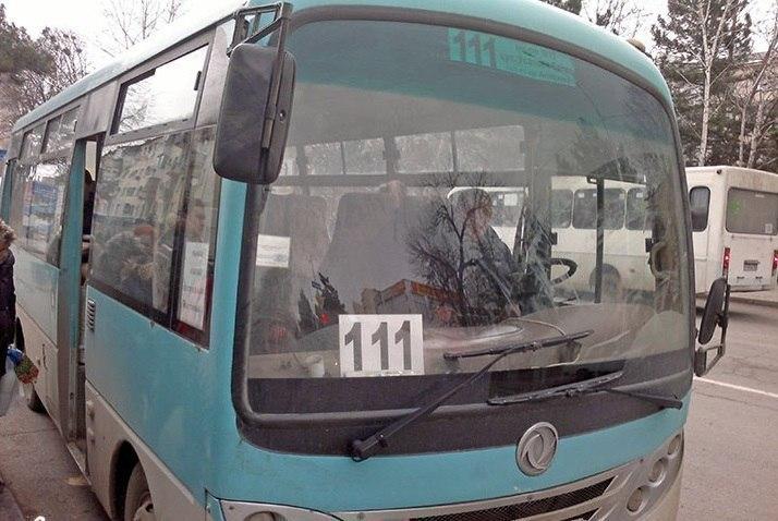 В Анапе меняется схема движения двух маршруток
