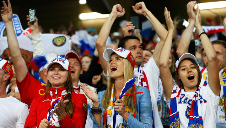 В Анапе и на Кубани введут ограничения на митинги во время Кубка конфедераций и ЧМ по футболу