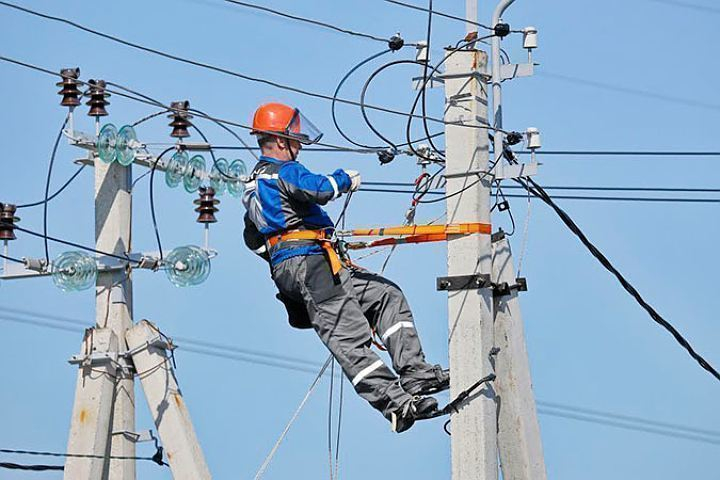 Жители Витязево под Анапой останутся без электричества