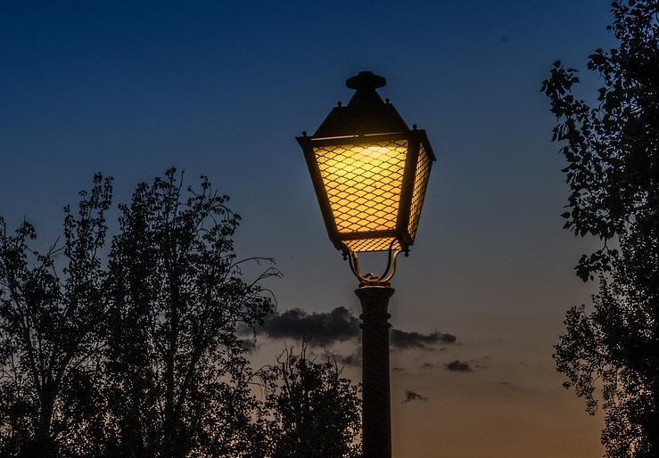 Анапчане смогут следить за сменой освещения в городе в режиме онлайн
