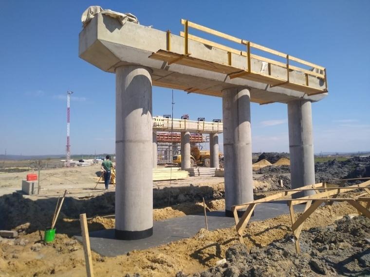 Автомобильный поток в Анапе снизится за счёт построенной скоростной трассы