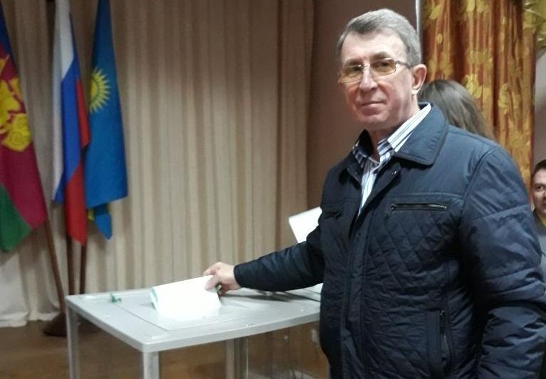 Новые данные: на выборах президента проголосовали уже более 60 процентов анапчан