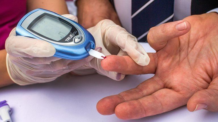 Анапчан приглашают проверить уровень сахара в крови