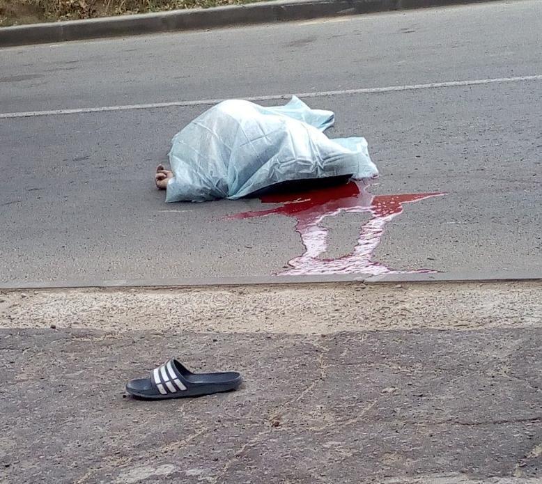 Ужасное ДТП в Анапе: водитель скутера разбился насмерть