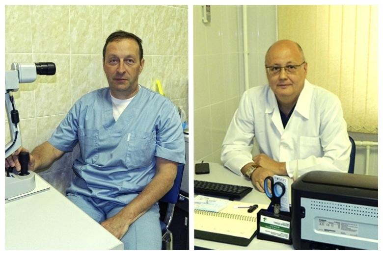 Бесплатная первичная консультация офтальмолога и сосудистого хирурга в медцентре «София»