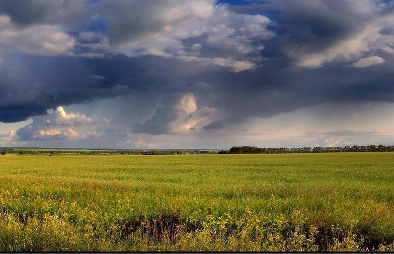 Сегодня в Анапе облачно с прояснениями и прохладно