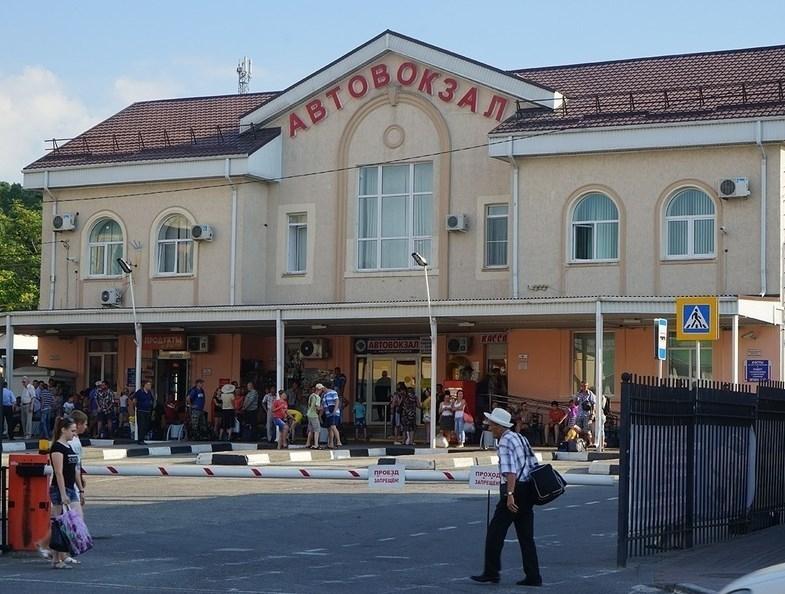Перенести автовокзал к железнодорожному хотят не только в Анапе, но и в Новороссийске