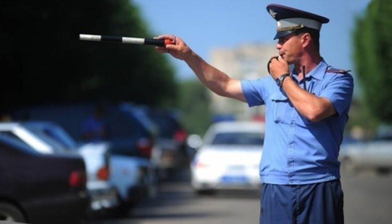 В Анапе водителей станут чаще останавливать на дорогах