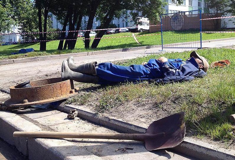 468 миллионов рублей в трубу: коллектор в Анапе уже второй год не вводят в эксплуатацию