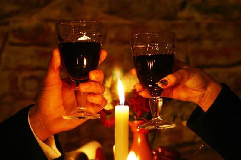 День влюбленных 14 февраля жители Анапы и Анапской отпразднуют без электричества