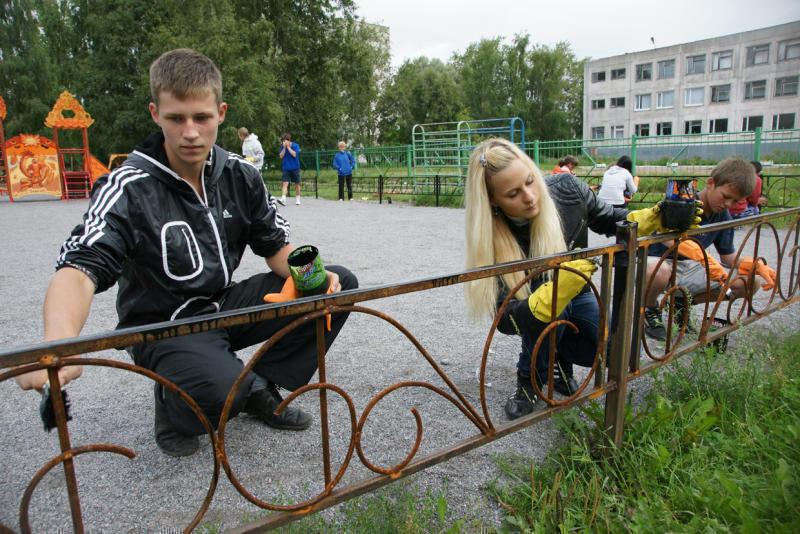 В Анапе подростки могут поработать в дни каникул