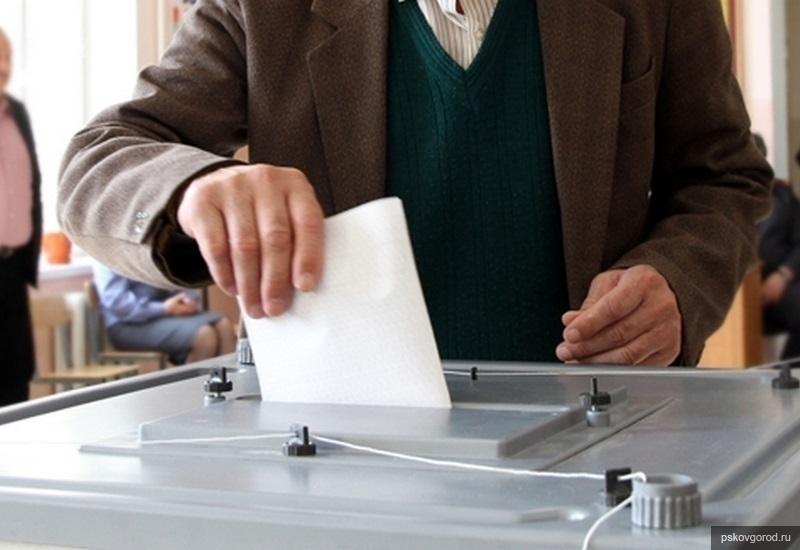 В Анапе начали подготовку к выборам