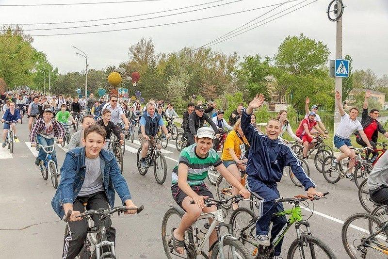 Велодорожку на Пионерском проспекте в Анапе продлят до Джемете