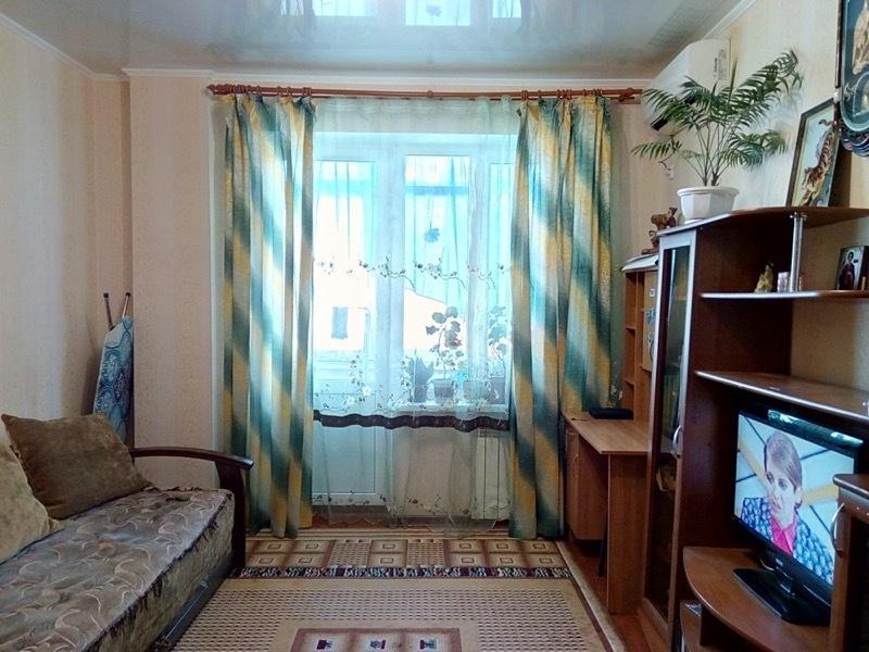 Продам 1-комнатную квартиру от собственника