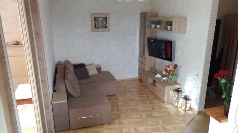 Продаётся 2-комнатная квартира общей площадью 50 кв.м