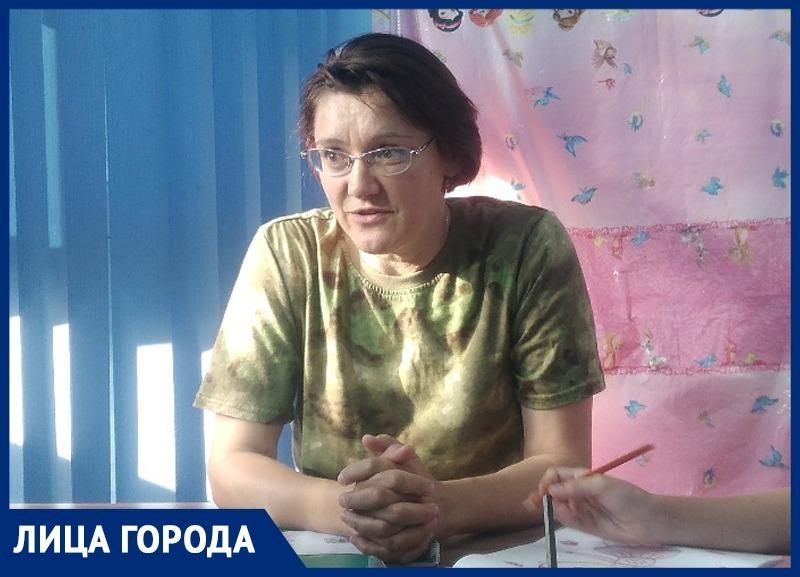 Анапский эколог Алла Письменная: «Все мы гости в этом бренном мире!»