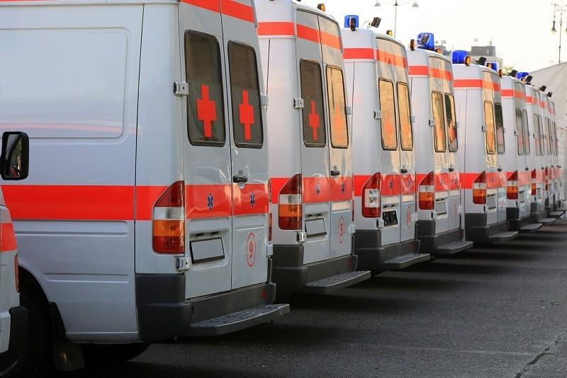 Скорая помощь из Анапы по первому сигналу готова выдвинуться в Крым