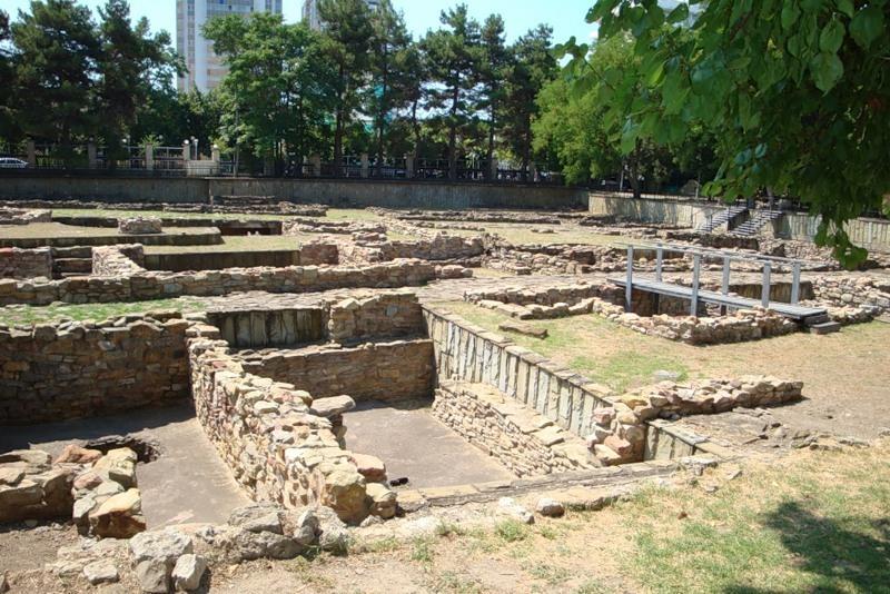 Анапа вошла в топ-3 регионов, где были найдены самые интересные археологические артефакты