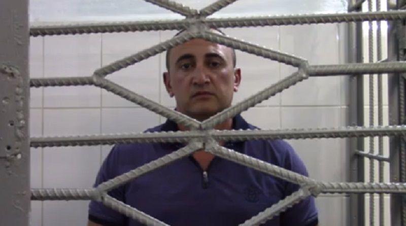 Дебошир, разбивший голову сотруднице тира в Анапе, раньше уже избивал людей